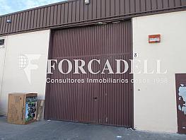 Img_2158 - Nave industrial en alquiler en calle De la Ribera, Canovelles - 379518020