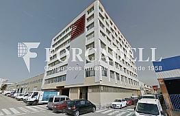 Captura - Nave industrial en alquiler en calle Trajana, El Raval en Barcelona - 382968392