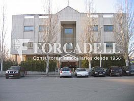 Edifici en venda carrer Joan Buscalla, Sant Cugat del Vallès - 266471181