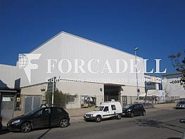Nau industrial en venda carrer Reverend Marti, Sant Feliu de Llobregat - 266469534