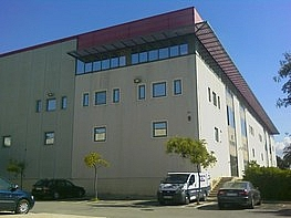Local industriel de location à calle Comadran, Barbera del Vallès - 266472375