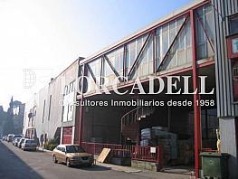 Nau industrial en venda carrer Viejo Obradors, Santa Perpètua de Mogoda - 266469066