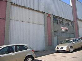 00720 - nave en rubi pol - Nave industrial en alquiler en calle Londres, Rubí - 266473044