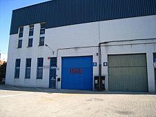 Naves industriales Barbera del Vallès