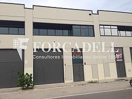 Img_3823 - Nave industrial en alquiler en calle Can Manent, Sabadell - 266464983