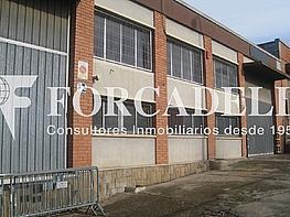 20-01-2014 026 - Nave industrial en alquiler en calle Victor Balaguer, Sabadell - 266473191