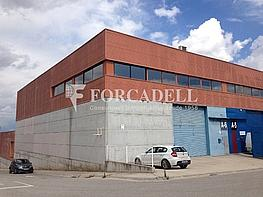 Img_5697 - Nave industrial en alquiler en calle Santiago Rusiñol, Polinyà - 313351487