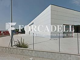 Sin título2 - Nave industrial en alquiler en calle Gràcia a Manresa, Sant Quirze del Vallès - 266468496
