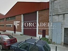 Sin título2 - Nave industrial en alquiler en calle Alcala Galiano, Cornellà de Llobregat - 266474034