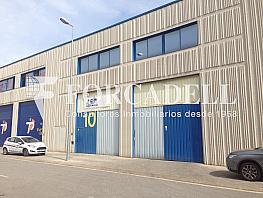 Img_3805 - Nave industrial en alquiler en calle Can Pobla, Sabadell - 266475939