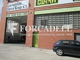 Img_1284 - Nave industrial en alquiler en calle Joanot Martorell, Granollers - 266467452