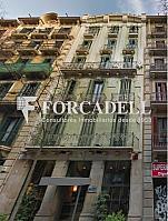 Fachada - Edificio en venta en calle Diputacio, Eixample en Barcelona - 330603786