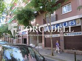 Fachada - Local comercial en venta en calle Alfons XII, Progrés-Pep Ventura en Badalona - 330603816