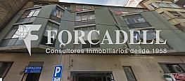 Fachada - Solar en venta en calle Atenes, Sant Gervasi – Galvany en Barcelona - 330603948