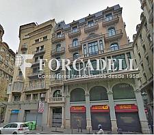 Fachada - Edificio en venta en vía Laietana, Born-Santa Caterina-Sant Pere-La Ribera en Barcelona - 330603633