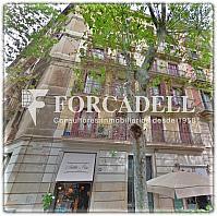 Fachada - Edificio en venta en calle Diputacion, Eixample esquerra en Barcelona - 330603636