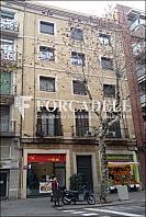Fachada - Edificio en venta en calle Consell de Cent, Eixample dreta en Barcelona - 330603642