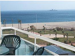 Piso en alquiler de temporada en Las Salinas en Roquetas de Mar - 311019181