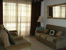 Salón - Piso en venta en Reñidero en Vélez-Málaga - 333461801