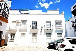 Piso en alquiler en calle Carniceria, Barrio Bajo en Sanlúcar de Barrameda - 297183350