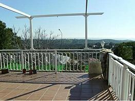 Casa en venta en calle Lérida, Villa del Prado - 273706088