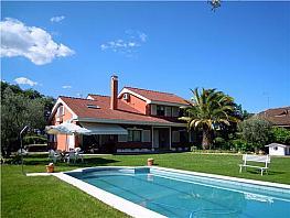 Casa en alquiler en El Pinar en Rozas de Madrid (Las) - 279744687