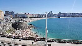 Foto - Piso en alquiler en paseo Maritimo, Monte Alto-Zalaeta-Atocha en Coruña (A) - 306235308