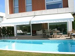 Foto - Casa en alquiler en calle Perillo, Oleiros - 331198053