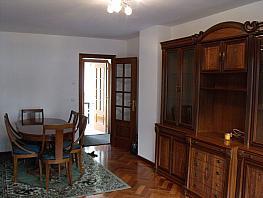 Foto - Piso en alquiler en calle Rosalesciudad Escolarsan Roque, Riazor-Los Rosales en Coruña (A) - 356797905