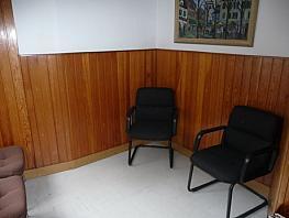 Foto - Oficina en alquiler en calle Juan Florez, Centro-Juan Florez en Coruña (A) - 371677088