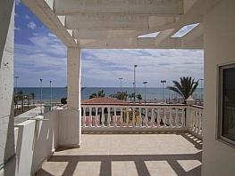 Piso en alquiler de temporada en Torre del mar - 290683396