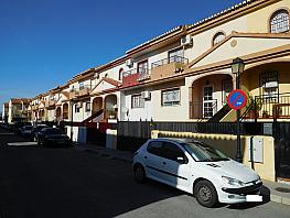 Fachada - Piso en venta en calle Belicena, Belicena - 282783526