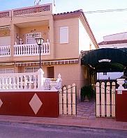 Fachada - Casa en alquiler de temporada en calle Mula Muñoz, Águilas - 276541907