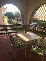 Terraza - Piso en alquiler en calle Virgen del Mar, Águilas - 277651526