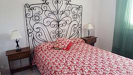Dormitorio - Piso en alquiler en calle Cala Blanca, Águilas - 284331353