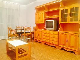 Comedor - Piso en alquiler en calle Ramón y Cajal, Águilas - 337168133