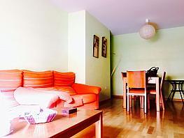 Comedor - Piso en alquiler en calle Juan Pablo II, Águilas - 356653813