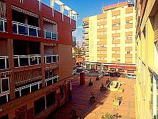 Fachada - Piso en alquiler en calle Alfonso Ortega Carmona, Águilas - 243693729