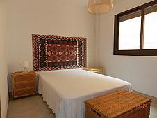 Wohnung in miete in calle Los Collados, Águilas - 136507449