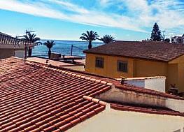 Vistas - Piso en alquiler de temporada en calle Virgen del Mar, Águilas - 260651326