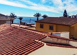 Wohnung in miete füer die season in calle Virgen del Mar, Águilas - 260651326