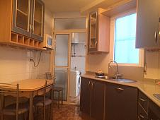 Cocina - Piso en alquiler en calle Fuensanta, Águilas - 165382789