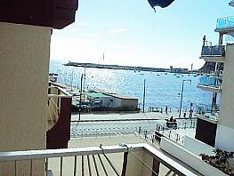 Vistas - Piso en alquiler en paseo Parra, Águilas - 300541109