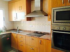 Cocina - Piso en alquiler en calle Las Delicias, Águilas - 190137559