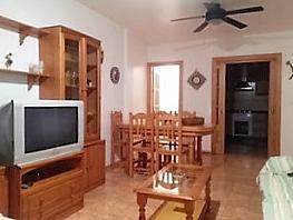 Salón - Piso en alquiler en calle Urci, Águilas - 316017572