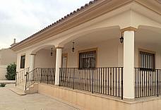 Fachada - Chalet en alquiler de temporada en calle Casa Blanca, Águilas - 195363752