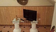 Comedor - Piso en alquiler en calle Juan Pablo II, Águilas - 212796522
