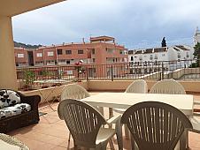 Terraza - Dúplex en alquiler en calle Cotopaxi, Águilas - 216008292