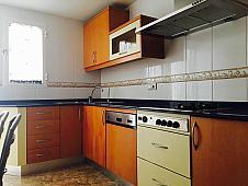 Cocina - Piso en alquiler en calle Miguel de Cervantes, Águilas - 229183076