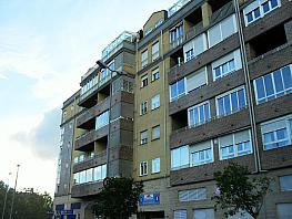 Fachada - Piso en venta en calle Rafael Alberti, Collado Villalba - 343443683
